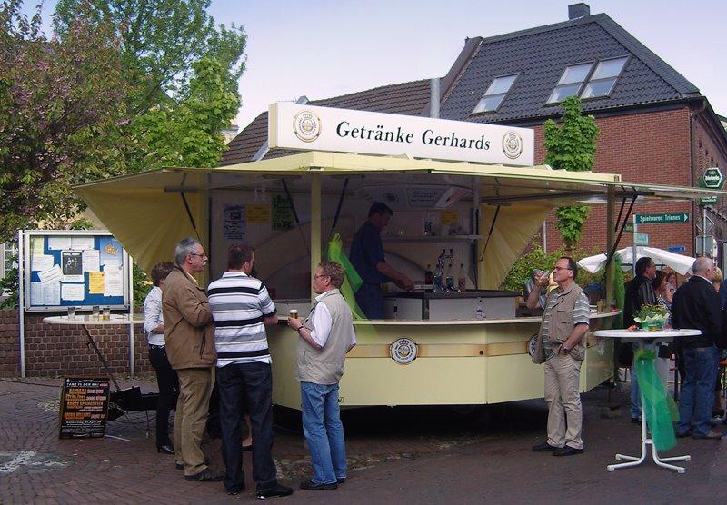 Liefer- und Abholservice: – Getränke-Star Gerhards
